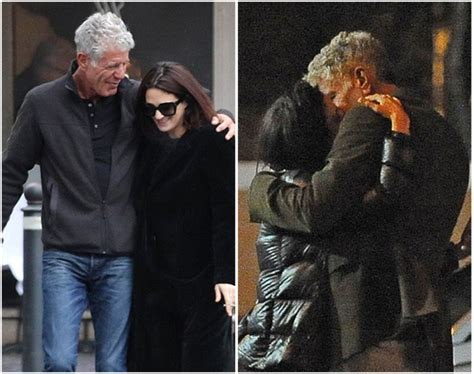 Couple Alert! Actress Asia Argento is Reportedly Dating ...