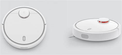 Coupon Code Alert! Xiaomi Mi Robot Vacuum Cleaner for only ...