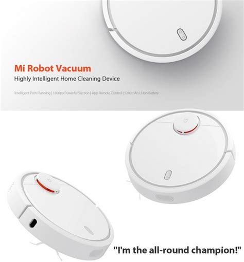 Coupon Code for Xiaomi Mi Robot Vacuum Cleaner @ Gearbest ...
