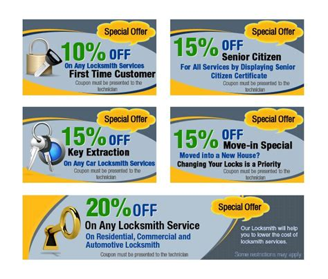 Coupon for Cheap Locksmith Near Me Baltimore, MD ...
