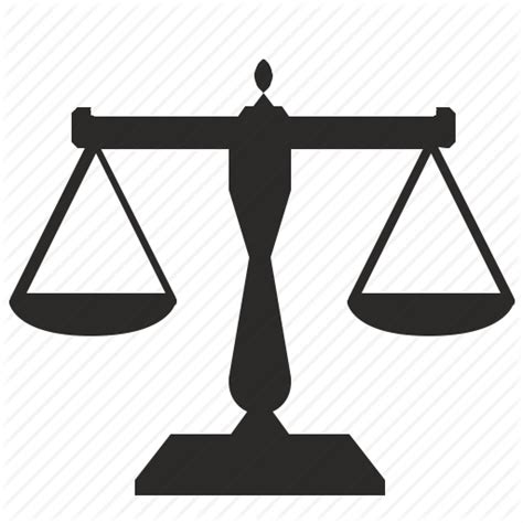 Court, justice, law, scales icon | Icon search engine