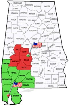 Court Locations | Southern District of Alabama | United ...