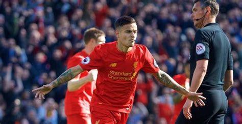 Coutinho condiciona al Barça para abandonar Liverpool ...