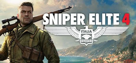 [CPY/3DM] Torrent Sniper Elite 4 Full Version PC - Sniper ...