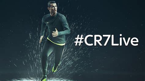 #CR7 LIVE! - Cristiano Ronaldo interactive coaching ...
