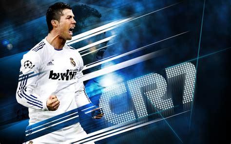 CR7 Wallpaper Real Madrid - WallpaperSafari