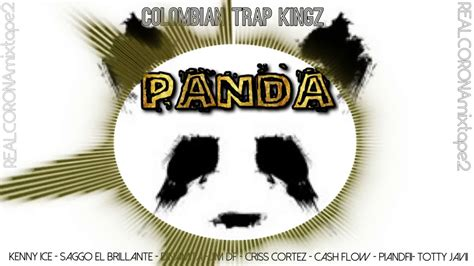 Crack Family - Panda ft. Colombian Trap Kingz - YouTube
