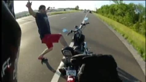 Crazy Stupid, Angry People Vs Bikers | Extreme Motorcycle ...