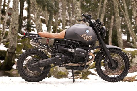 CRD BMW R1100 GS Motorcycle | GearMoose
