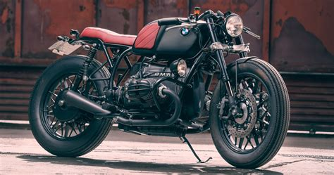 CRD104 BMW R100 - Cafe Racer Dreams
