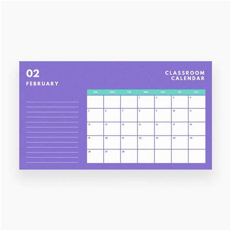 Crea el calendario que siempre has querido   Canva