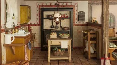 Crea y decora tu casa rústica de campo - YouTube