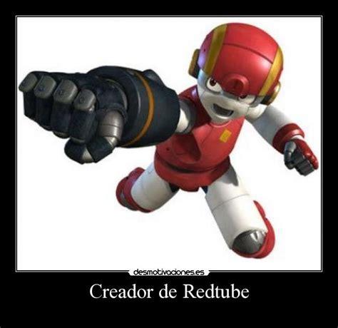 Creador de Redtube   Desmotivaciones