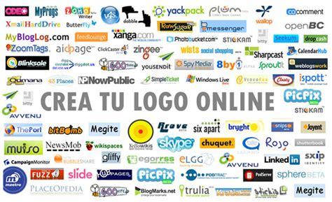 Crear Logos Online con las mejores páginas | Desarrollo Actual