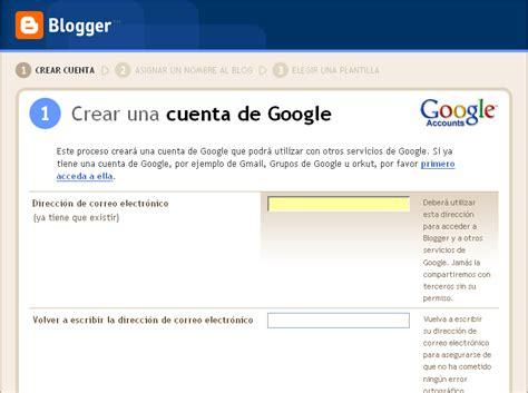 Crear un blog nuevo en 3 pasos | Semestre B 2012 Fiorella