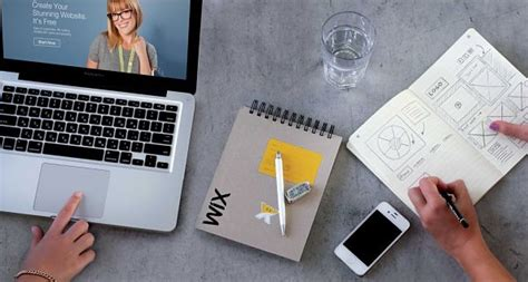 Crear Un Blog Personal O Una Web Con Wix   Marketing Desde ...
