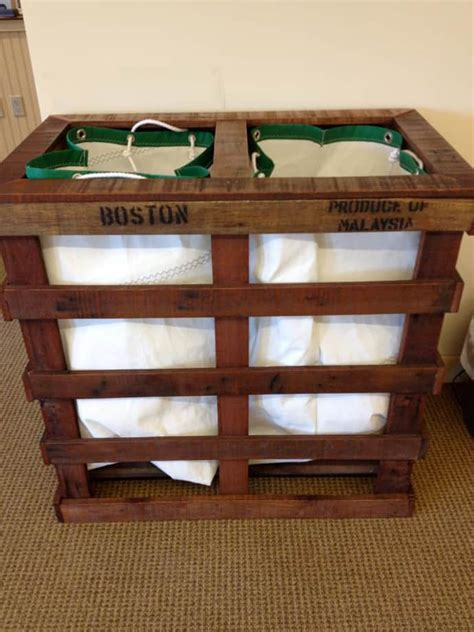 Creative Recycling Wooden Pallets Ideas To Do Right Now in ...