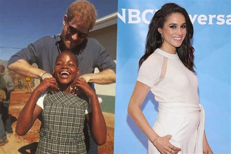 Crecen rumores de embarazo de Meghan Markle por viajes ...