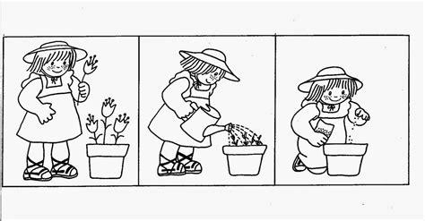crecimiento planta | sequències | Pinterest | Secuencias ...