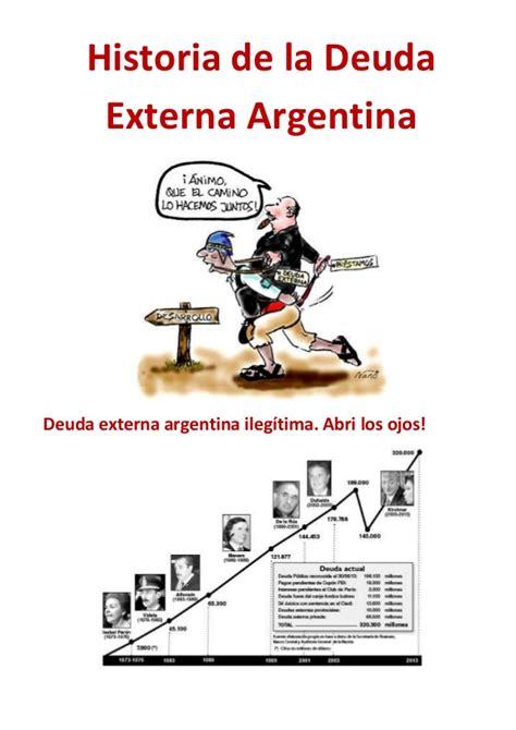 Creditos Para Reunificar Deudas En Argentina   prestamos ...