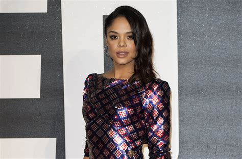 Creed's Tessa Thompson reveals plot details for HBO's ...