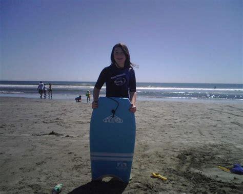 Crescent City/Del Norte County   a Day at the Beach