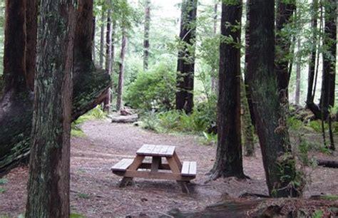 Crescent City / Redwoods KOA Holiday in Crescent City, CA ...