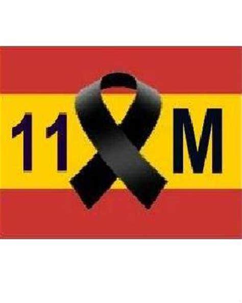 crespón negro bandera de España   La Paseata