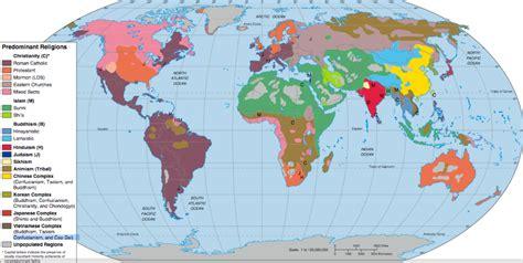 cRiiS & cRiiS: Las religiones en el mundo