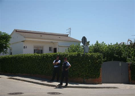 Crimen en la Guardia Urbana. Los 'mossos' también llaman ...