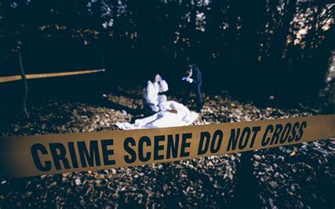 CRIMINALISTICA  ciencias forenses