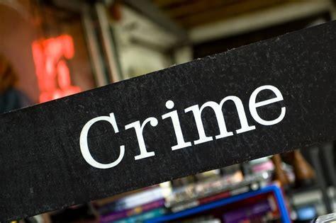 Criminología | Definición | Concepto | Significado ...