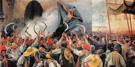 Crisis de 1640 | Historia de España