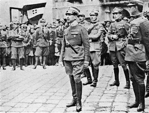 Crisis de las democracias y Segunda Guerra Mundial - DAVID ...