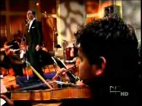 Cristian Castro - Amar y Querer - YouTube