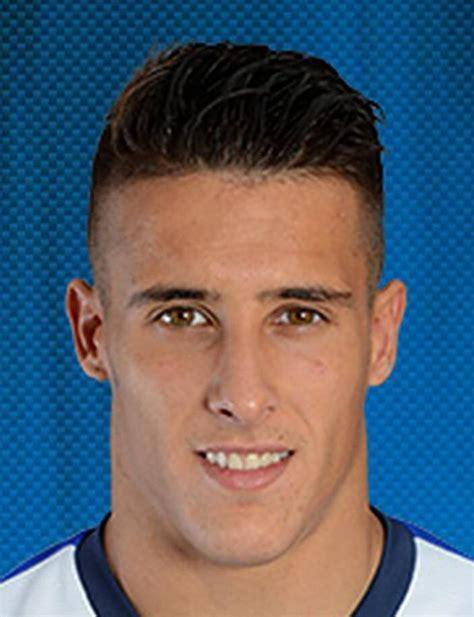 Cristian Tello - Oyuncu profili 18/19 | Transfermarkt