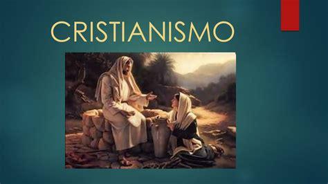 CRISTIANISMO. - ppt video online descargar
