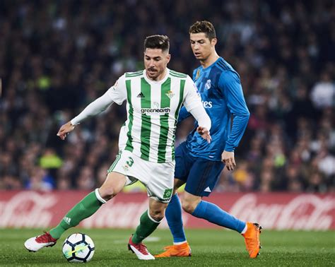 Cristiano Ronaldo and Javi Garcia Photos Photos - Real ...