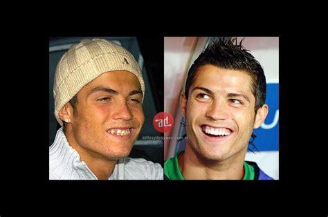 Cristiano Ronaldo antes de ser famoso   Pulzo.com