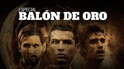 Cristiano Ronaldo Balón de Oro 2016: ganador del trofeo de ...