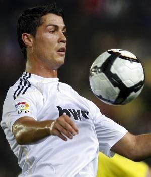 Cristiano Ronaldo biografia - Deportes - Taringa!