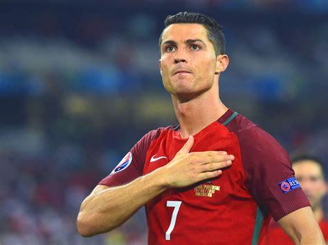 Cristiano Ronaldo, biografia