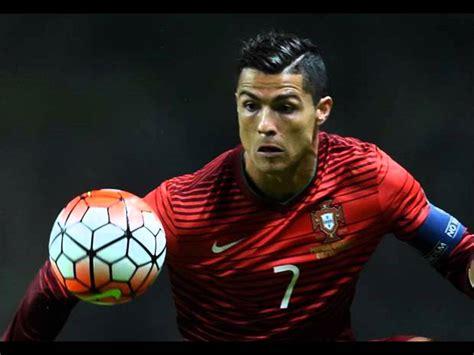 Cristiano Ronaldo  Biografia    YouTube