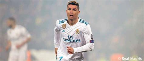 Cristiano Ronaldo  CR7    Web Oficial   Real Madrid CF