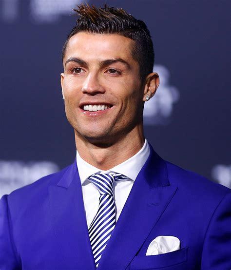 Cristiano Ronaldo - Cuatro