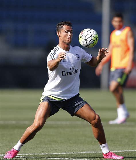Cristiano Ronaldo, Gareth Bale and Co gear up for new ...