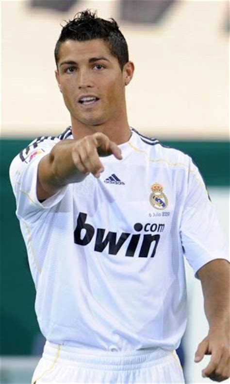 Cristiano Ronaldo HD Live for Android (Adult) | AppsBang