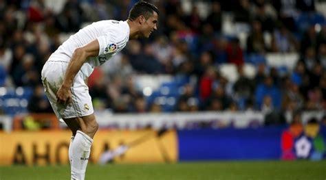 Cristiano Ronaldo injured before key run of matches for ...