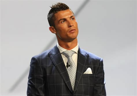 Cristiano Ronaldo: Instagram Photos Show Real Madrid Star ...