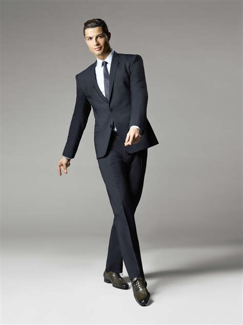 Cristiano Ronaldo launches CR7 Footwear line